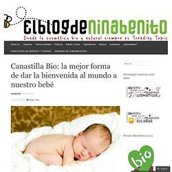 Elblogdeninabenito. Blog sobre cosmética ecológica, cosmética orgánica y cosmética natural
