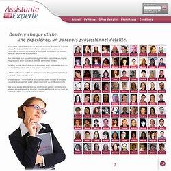 Assistante Experte, Offres d'emploi et CV des Meilleures Assistantes et Assistants.