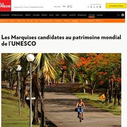 Les Marquises candidates au patrimoine mondial de l'UNESCO