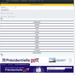 Qui sont les candidats pour la présidentielle 2017?