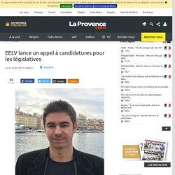 EELV lance un appel à candidatures pour les législatives