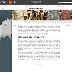 Candide ou L'Optimisme - Le Monde