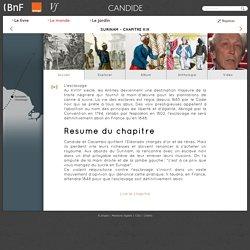 Bnf - Candide au Surinam - l'esclavage [ressource]