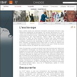 Candide ou L'Optimisme - Le Monde - Surinam