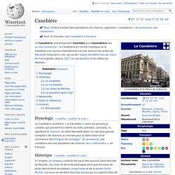 Canebière