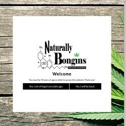 Cannabis 101 – Naturally Bongins