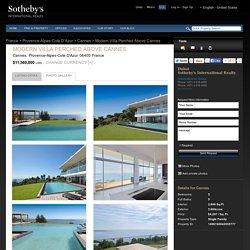 Cannes Cannes, Provence-Alpes-Cote D'Azur, France– Luxury Home For Sale
