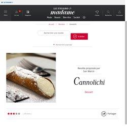 Cannolichi