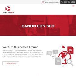 Canon City SEO Company