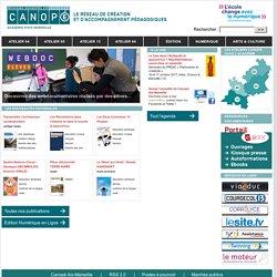 CRDP de l'académie d'Aix-Marseille - Centre régional de documentation pédagogique - SCEREN