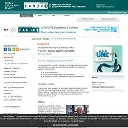 CANOPÉ Académie d'Amiens