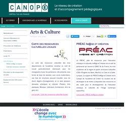 CRDP de l'académie de Créteil : DE VISU