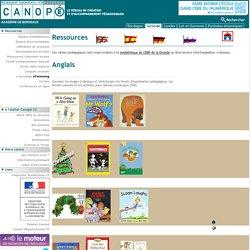 Les valises albums du CDDP de la Gironde