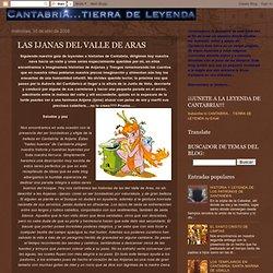 39CUEVAS/FUENTES/ÁNJANAS IJANAS DEL VALLE DE ARAS