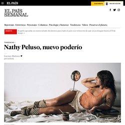 Perfil de la cantante de hip hop Nathy Peluso: Nathy Peluso, nuevo poderío