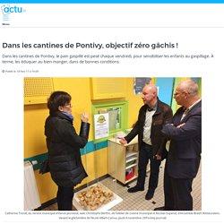 ACTU_FR 18/11/17 Dans les cantines de Pontivy, objectif zéro gâchis !