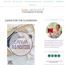 Canva for the Classroom