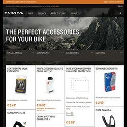 Bikes / Shop