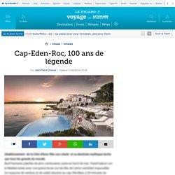 Cap-Eden-Roc, 100ans de légende