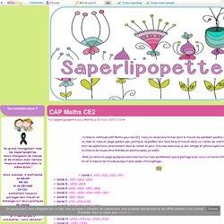 CAP Maths CE2