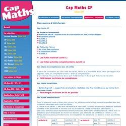 Cap Maths - Hatier