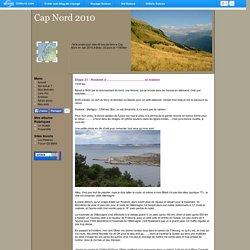 Cap Nord 2010