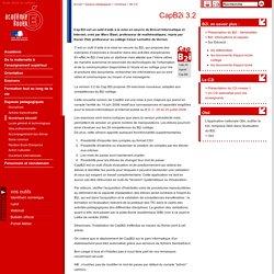 CapB2i 3.2