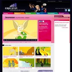 Cap Canal, une télévision pour l'éducation