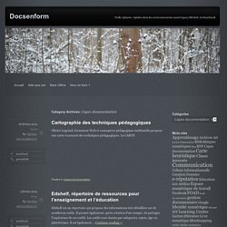 Capes documentation