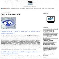 Capital Humain par MPM