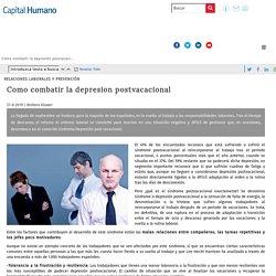 Capital humano - Documento