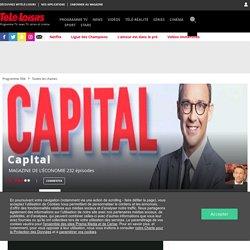 Capital : - Magazine