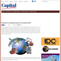 Capital - Panamá