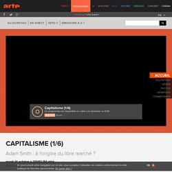 Capitalisme (1/6)