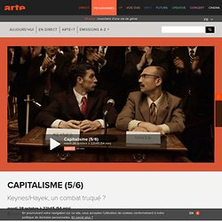 Capitalisme (5/6)