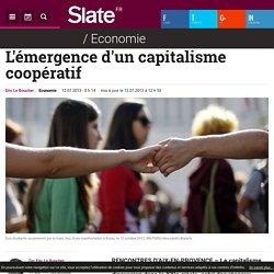 L'émergence d'un capitalisme coopératif