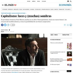 Capitalismo: luces y (muchas) sombras