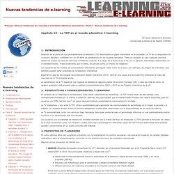 EBOOK-Capítulo 10 - La TDT en el mundo educativo: t-learning