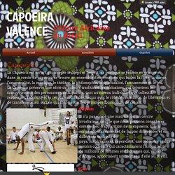 Capoeira Valence