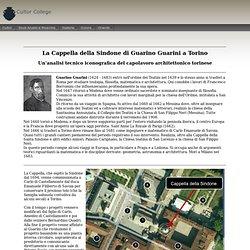 Cappella della Sindone di Guarino Guarini, Duomo di Torino, Illusione ottica matematica