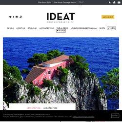 A Capri, rendez-vous dans la villa du Mépris