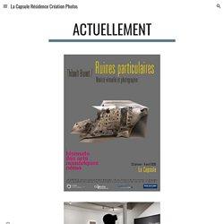 La Capsule Résidence Création Photos