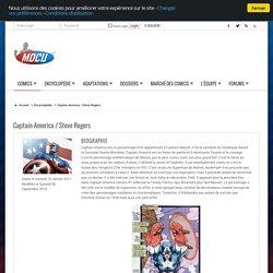 Captain America : Captain America / Steve Rogers
