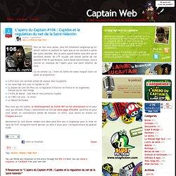 106 : Cupidos et la régulation du net de la Saint-Valentin