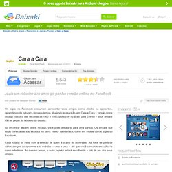 Cara a Cara download