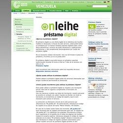 Caracas - Onleihe - Goethe-Institut