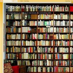 Blog de la Biblioteca del 112: POESÍA PARA NIÑOS- CARACTERÍSTICAS-ACTIVIDADES
