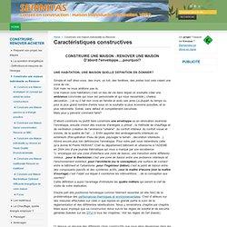 Serinitas - conseil pour la construction de maison et la rénovation