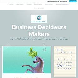 Les 7 caractéristiques des startups réussies – Business Decideurs Makers