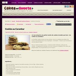Cookies au Carambar – Recette
